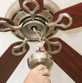 ceiling fan repairs ossining ny