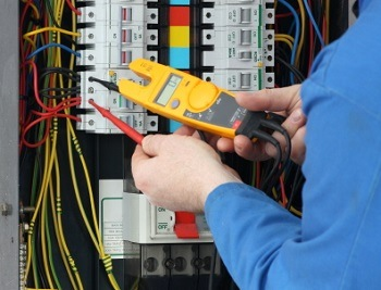 electrical safety inspection ossining ny