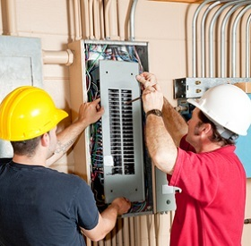 electrical services ossining ny