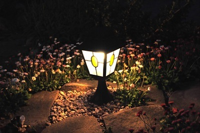 landscape lighting ossining ny
