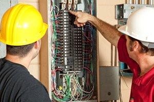 electrical panel upgrades ossining ny
